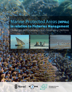 Marine Protected Areas Mpas In Relation To Fisheries Management Challenges And Experiences From Developing Countries Eldis